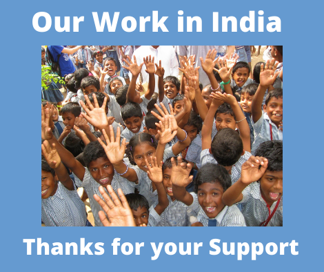 Our Work in India (3)